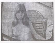 Imagens do mundo das imagens - A mulher nua