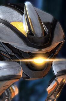 Warden support omega