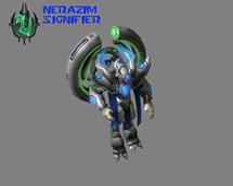 Nerazim - Signifier