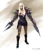 Evolved-WhipFist Arm Power3b