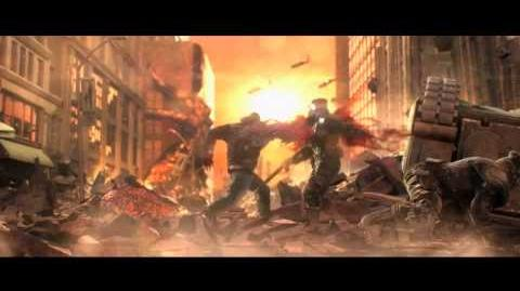 Prototype 2 - Bande Annonce
