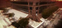 Penn Station WoI