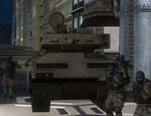 Pro1 M2 Bradley