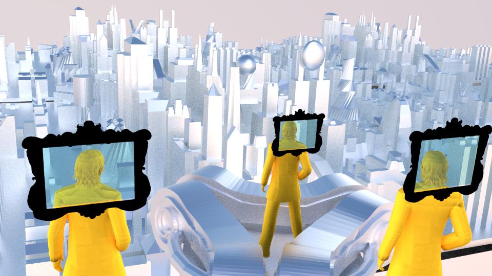 Prototype 3 game development sample