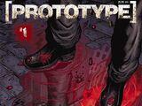 Prototype (comic)