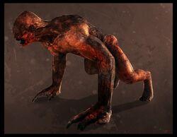 Hunter CGI Concept