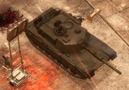 Pro1 M1 Abrams