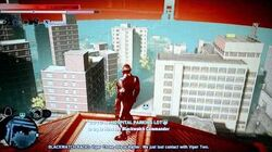 PROTOTYPE 2 - How to use Hunter Mode