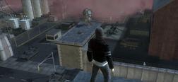 L'usine Bloodtox