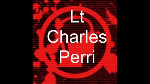 Web of Intrigue Lt Charles Perri Sequence 1