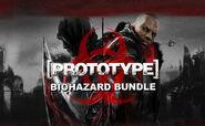 Prototype-biohazard-bundle