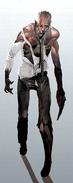 Male walker