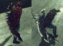 Blade level 2