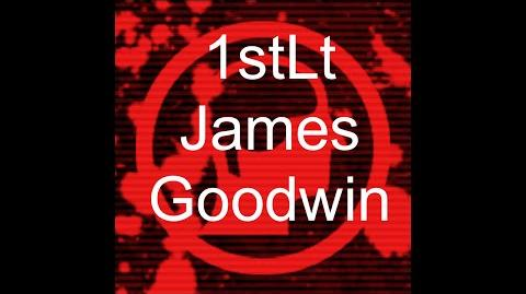 Web of Intrigue 1stLt James Goodwin Sequence 1