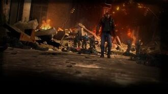 Official PROTOTYPE 2 - The Red Zone
