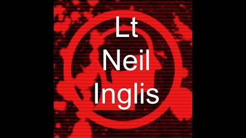 Web of Intrigue Lt Neil Inglis Sequence 1