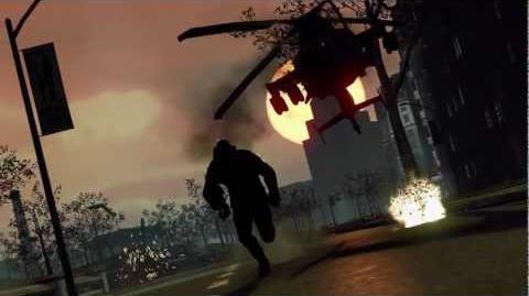 Official PROTOTYPE 2 - E3 Trailer