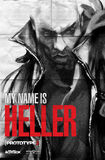 P2 My Name Is Heller Poster