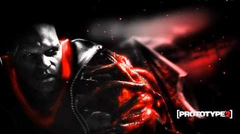 Prototype 2 (2012) Resurrection (Soundtrack OST)