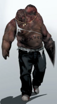 Thug walker