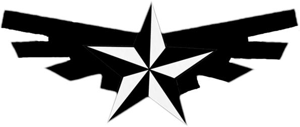 Blackwatch Insignia