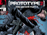 Prototype 2: The Anchor