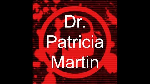 Web of Intrigue Dr Patricia Martin Sequence 3