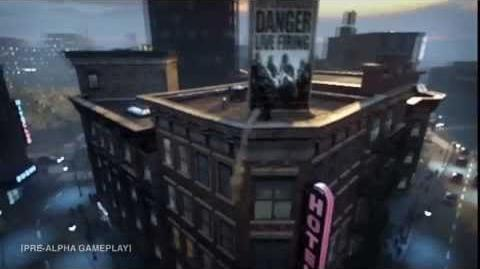 Prototype 2 - Developer Diary Heller vs. Mercer 1080p.