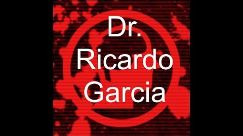 Web of Intrigue Dr Ricardo Garcia Sequence 1