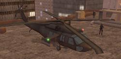 Pro1 Blackhawk