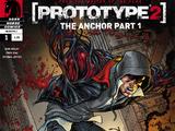 Prototype 2 Comics