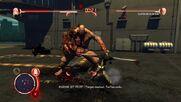 Supreme Hunter end battle