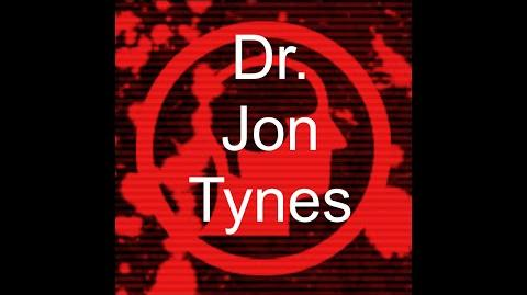 Web of Intrigue Dr. Jon Tynes Sequence 1