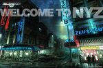 Welcome to NYZ