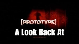 A Look Back At Prototype Rooster Teeth