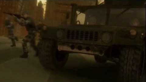Prototype - Sierra Gamer's Week 07 Trailer (HD)