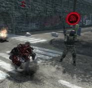 Strike team 3
