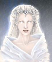 Queenoflight