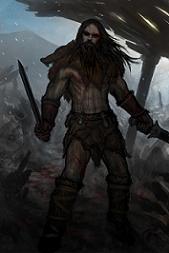 Mercenaire vs site