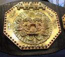 AAA World Heavyweight Championship