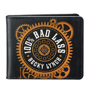 Becky Lynch 100% Bad Lass Wallet