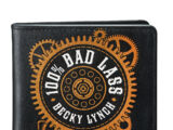 "Becky Lynch ""100% Bad Lass"" Wallet"