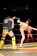 CMLL Super Viernes (December 14, 2018) 22