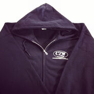 CZW Full Zip Sweatshirt