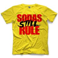 Edge Sodas Still Rule T-Shirt