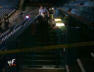 Empty Arena Match 6