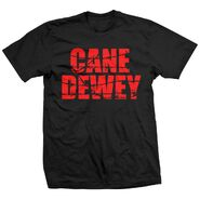 Mick Foley Cane Dewey T-Shirt