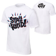 Mojo Rawley Stay Hyped T-Shirt