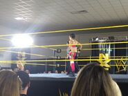 NXT House Show (June 28, 14') 4