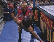 Royal Rumble 1997.10